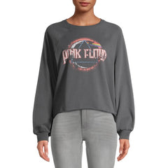 Pink Floyd, Vintage Band T, Graphic, Rock Band, Online, Walmart, Fashion, Women's Clothing, Blog, Style, Inspiration, outfit Ideas