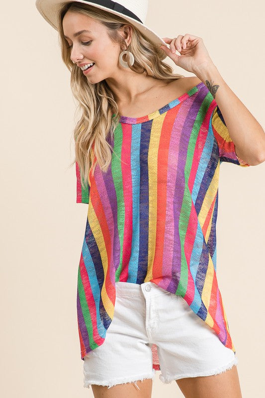 Color is Everywhere Top