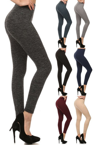 So Seamless Fleece Leggings