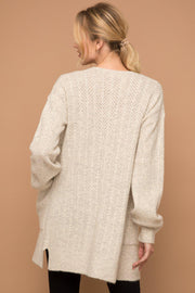 Just A Whisper Cardigan