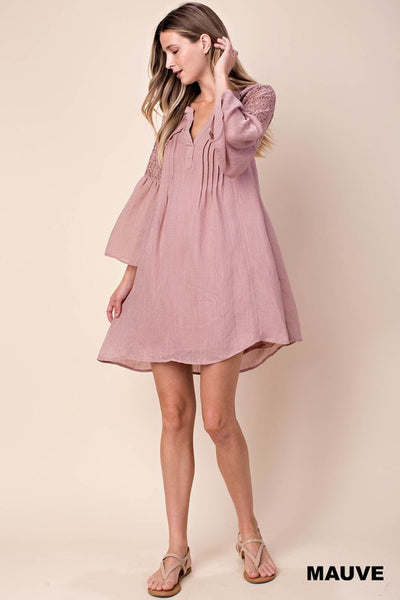 Amelia Dress - bohopretty.com
