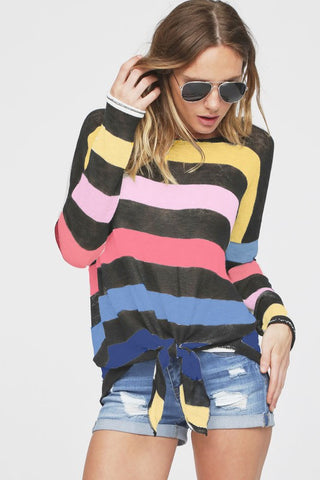 Fairly Striped Top