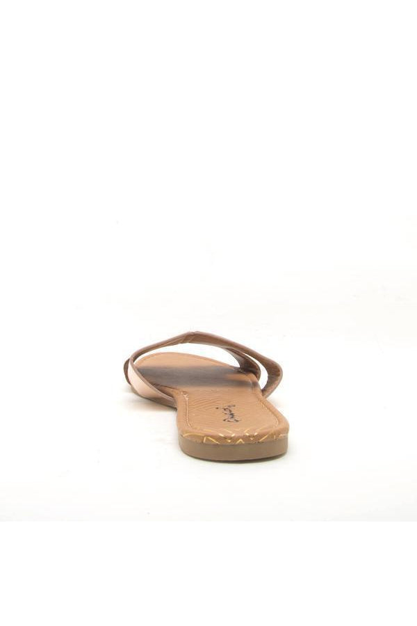 Archer Slide Sandal - bohopretty.com