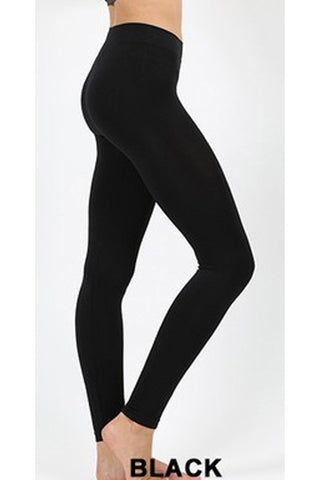 Must Have High Waisted Leggings
