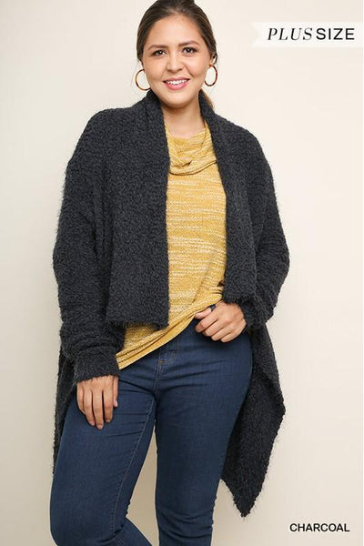 Bundle Up Cardigan - bohopretty.com