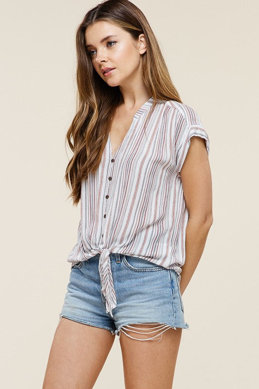 Boardwalk Top - bohopretty.com