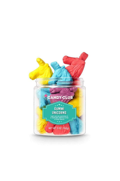 Candy Club Unicorn Gummies