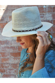 Cowboy Dreams Fedora - bohopretty.com
