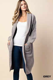 Warm Me Up Cardigan
