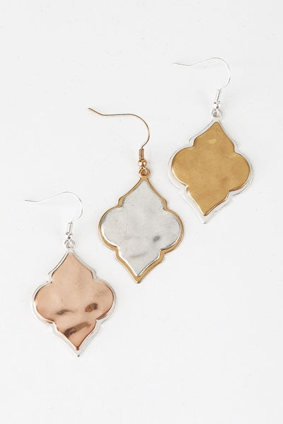 Aria Earrings - bohopretty.com