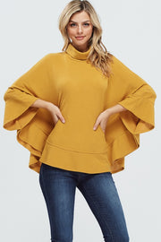 Keep Me Warm Poncho, Fashion, Trendy, Boho Pretty