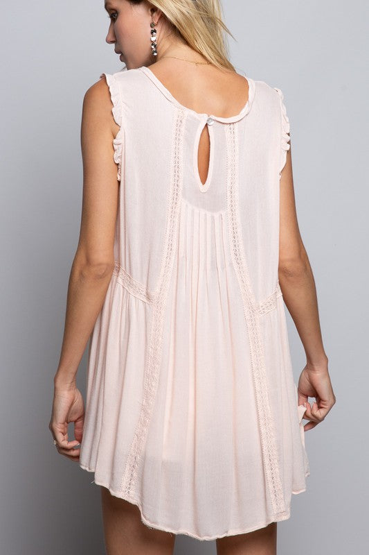 Lovely In Blush Top Boho pretty, boutique, style, womens clothing, fashion