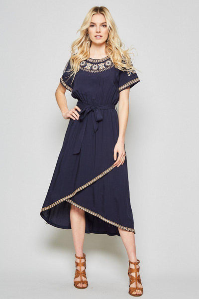 Cleo Dress - bohopretty.com