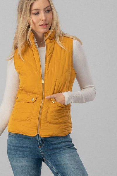 Market Day, Puffer Vest, Reversible, Comfy, Chic, Fall, Fall Fashion, Boho Pretty, Boutique