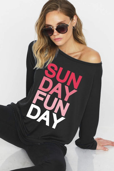 Sunday Funday Top
