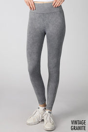 Textured Leggings, NikiBiki, VT Granite, Trendy, Boho Pretty