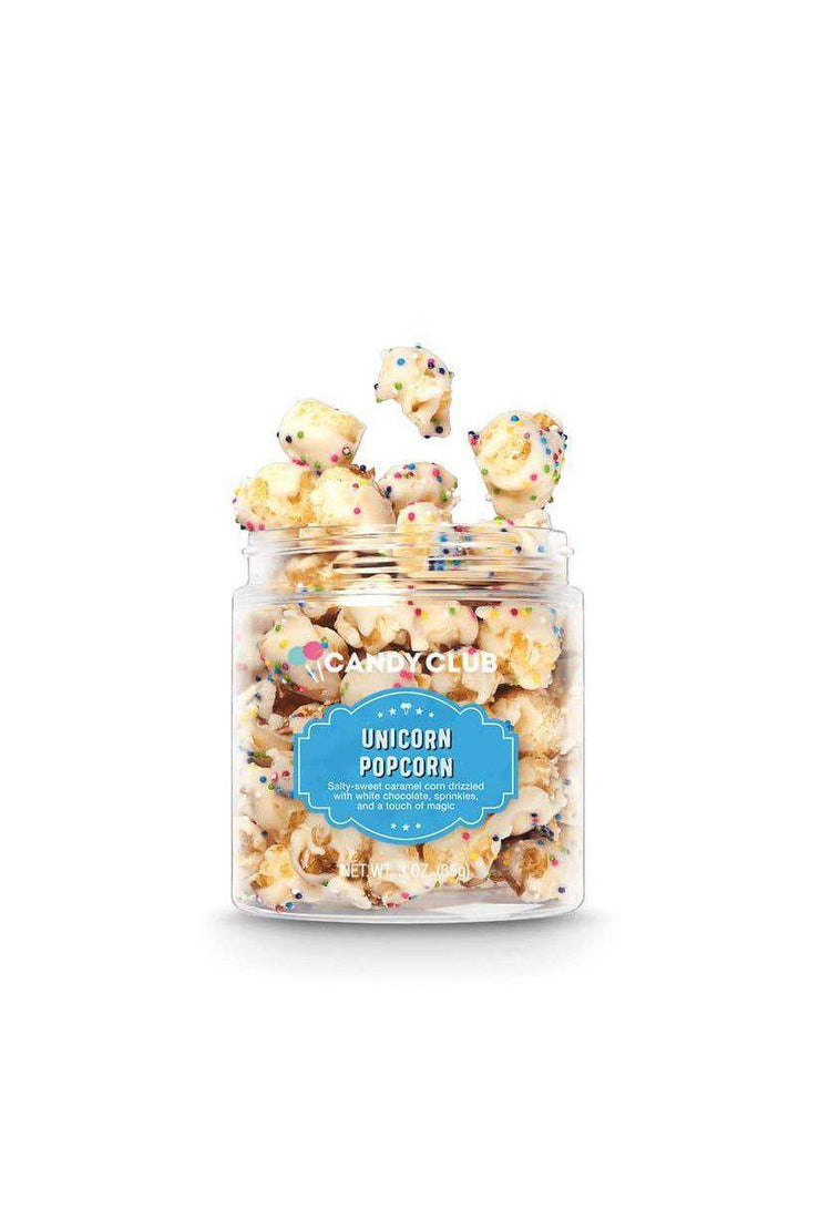 Candy Club, Unicorn Popcorn