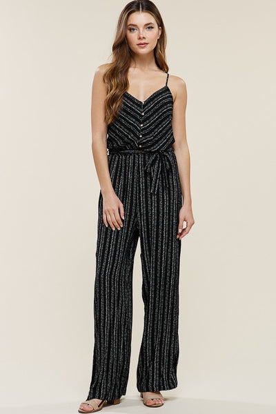 Beach Night Jumpsuit - bohopretty.com