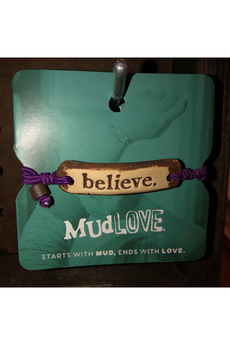 believe, mudd love, bracelet, boho pretty, womens fashion, accessories