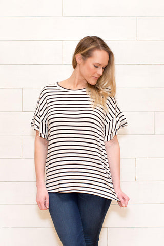 Anchors Away Top