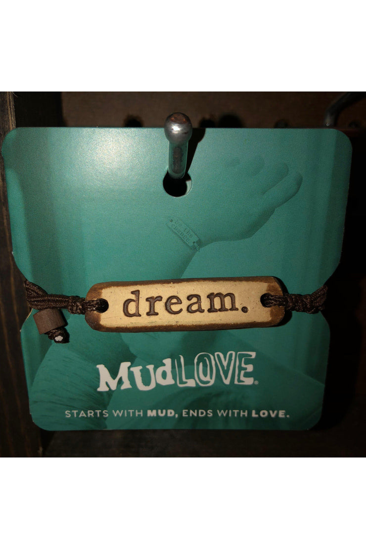 dream, mudd love, bracelet, boho pretty, womens fashion, accessories