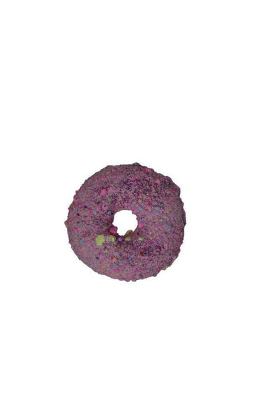 Fizzy Pop Donut Bath Bomb