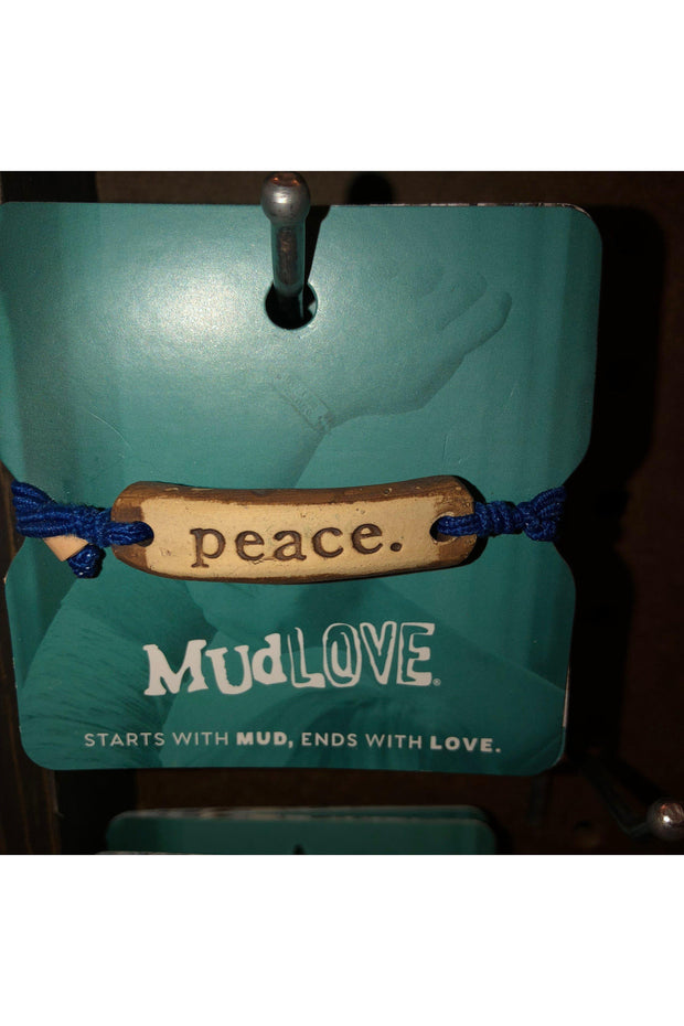 peace, mudd love, bracelet, boho pretty, womens fashion, accessories