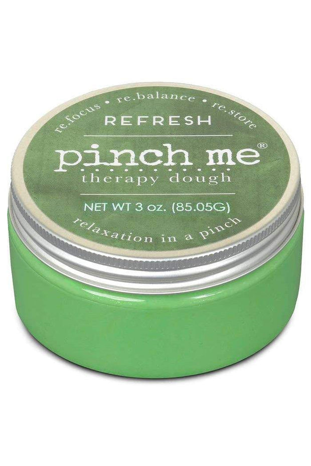 pinch me therapy dough refresh