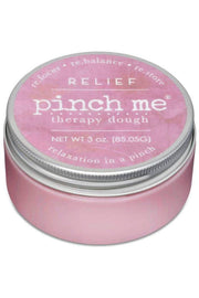 pinch me therapy dough relief