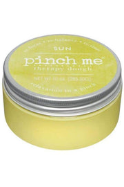 pinch me therapy dough sun