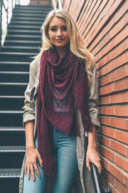 weave, blanket scarf, burgundy, fall vibes, womens fashion, boho pretty.jpg