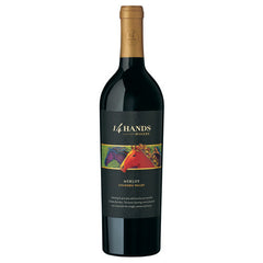 14 Hands Merlot, Washington, 2014 (750ml)