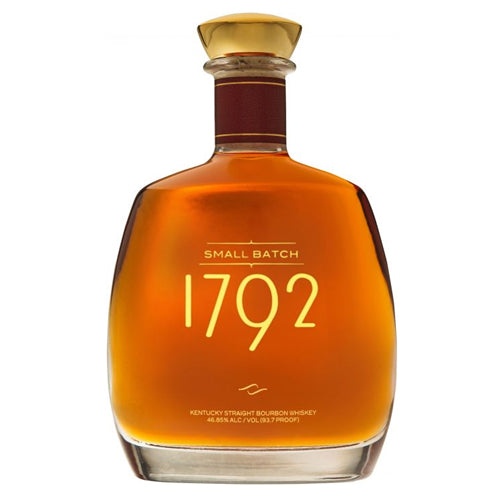 1792 Small Batch Bourbon (750ml)