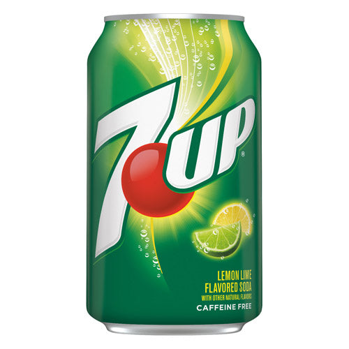7UP (12pk 12oz cans)