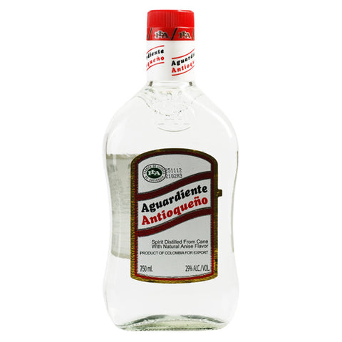 Antioqueno Aguardiente (750ml)