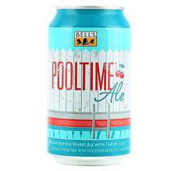 Bell's Pooltime Ale (6pk 12oz cans)