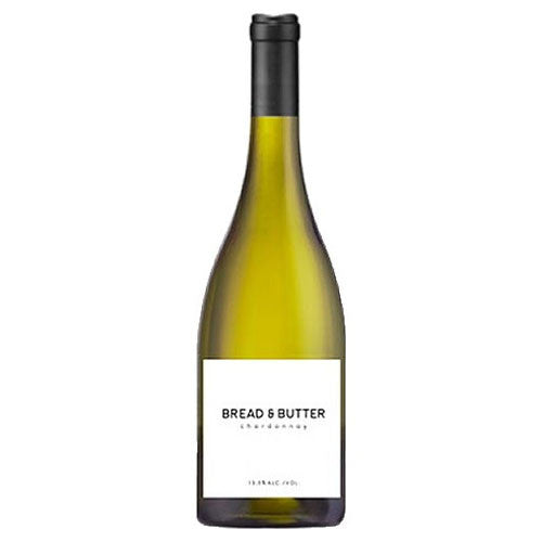 Bread & Butter Chardonnay, Napa, California, 2019 (750ml)