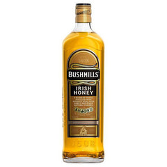 Bushmills Irish Honey (750ml)
