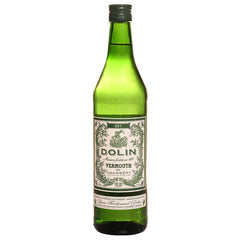 Dolin Dry Vermouth, France (750ml)