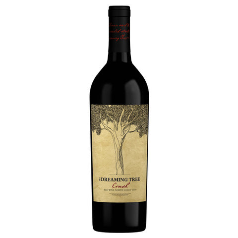The Dreaming Tree Crush Red Blend, North Coast, California, 2015 (750ml)