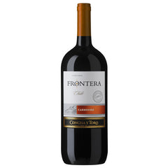 Concha y Toro Frontera Carmenere, Central Valley, Chile, 2014 (1.5L)