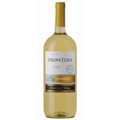 Concha y Toro Frontera Chardonnay, Central Valley, Chile, 2014 (1.5L)