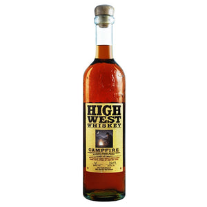 High West Whiskey Campfire (750ml)