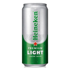 Heineken Premium Light Lager (12pk 12oz cans)