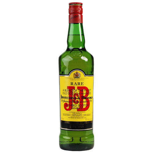 J & B Rare Blended Scotch Whiskey (1.75L)