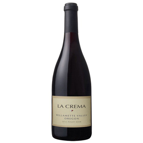 La Crema Pinot Noir, Willamette Valley, Oregon, 2016 (750ml)