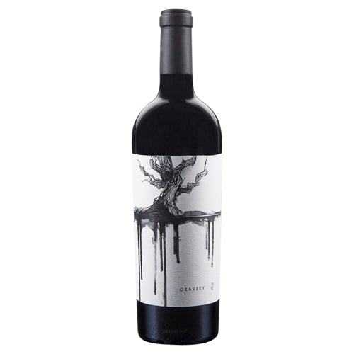 Mount Peak Gravity Red Blend, California, 2015 (750ml)