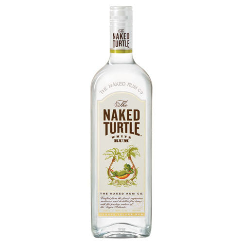Naked Turtle White Rum (750ml)