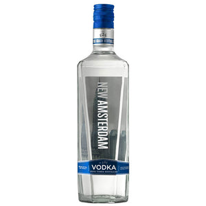 New Amsterdam Vodka (750ml)