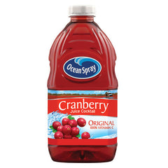 Ocean Spray Cranberry Juice Original (64 oz)